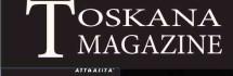 Toskana Magazine